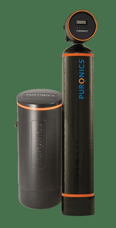 Defender iGen Water Softener