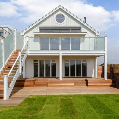 Wayne Windows – Westcoast Windows aluminium timber composite windows in West Sussex