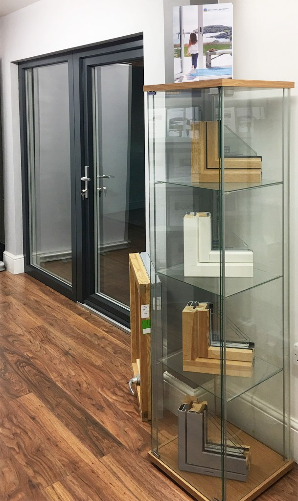 Composite Windows UK distributor Klarheit has over 20 years' experience in glazing solutions