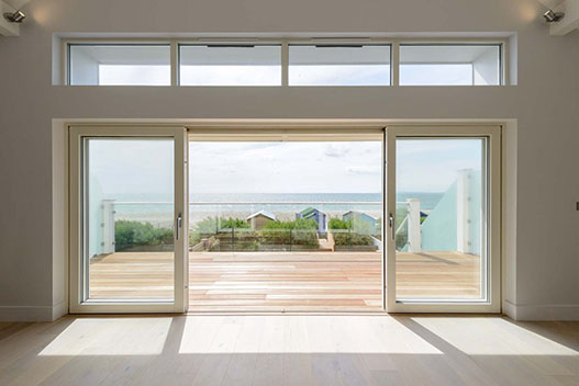 10 reasons why composite windows are the best choice for your self-build or renovation