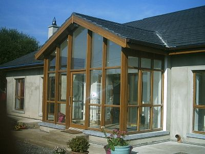 Callaghans Joinery provide high quality joinery and glazing solutions to customers throughout the County Meath area of Ireland and beyond