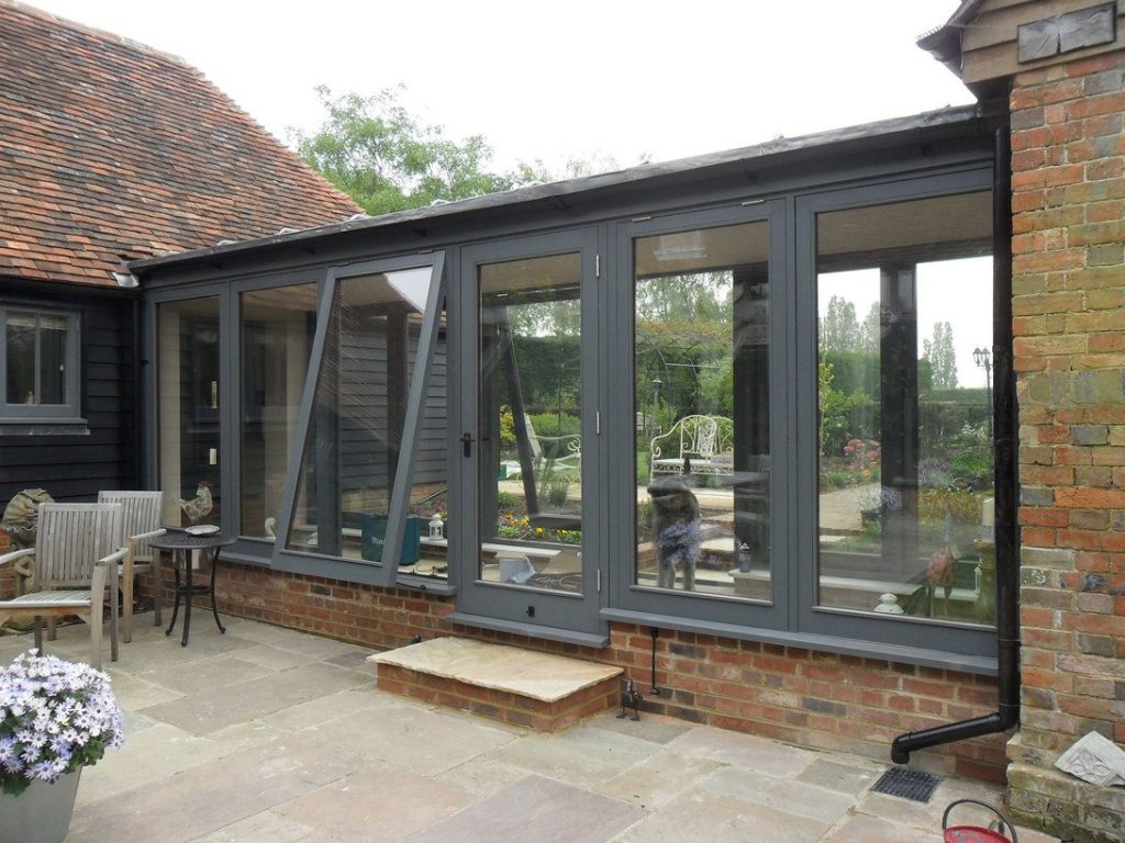 Wealden Joinery – Westcoast Windows aluminium timber composite windows in East Sussex and Kent