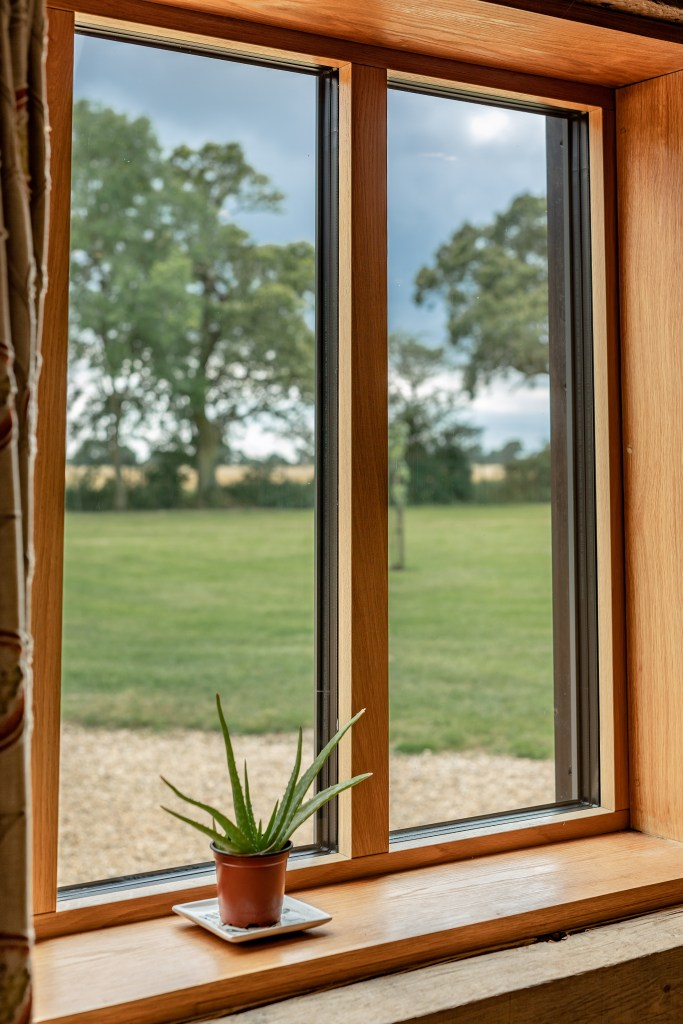 The benefits of Triple Glazing with composite windows