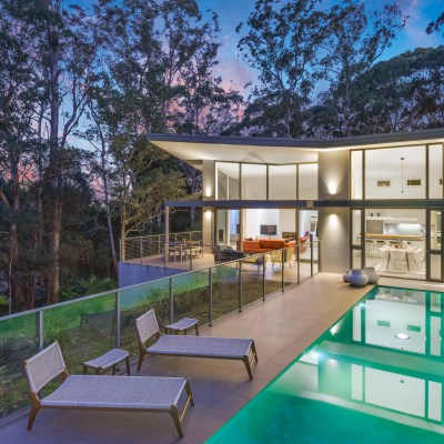 Australian sustainable family home proves Westcoast Windows stand the test of time