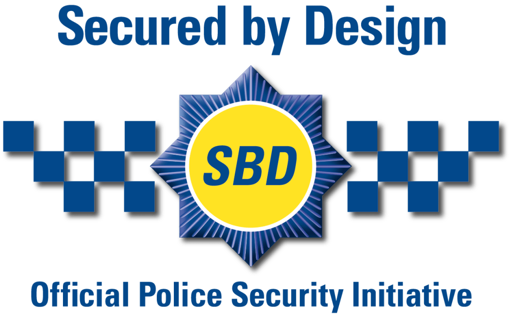 Westcoast Windows renews Secured by Design membership with 11 SBD accredited composite window and door products