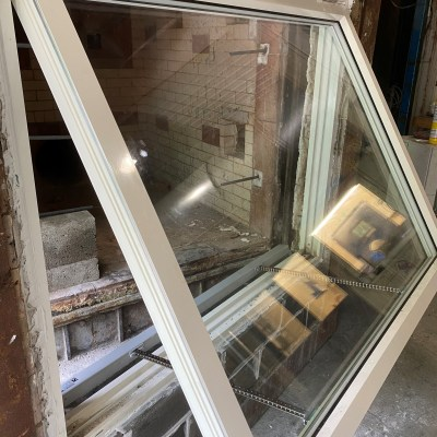 Westcoast Windows Swedish composite windows can now be certified to be fitted with Automatically Operated Vents (AOV) for smoke ventilation
