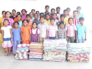 India 2015 Orphanage 1