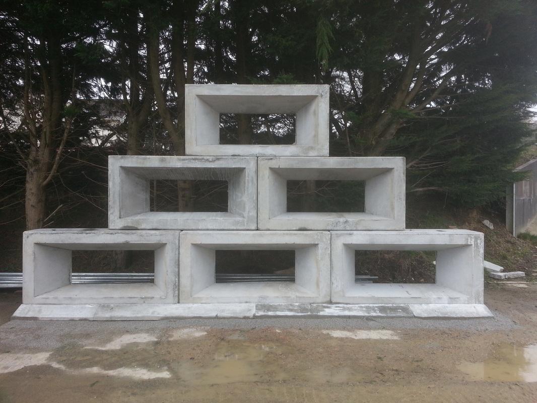 Gabion Replacement Block