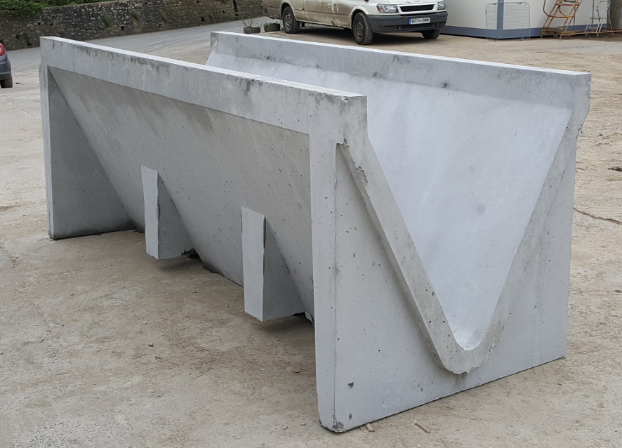 Precast concrete slurry management solutions