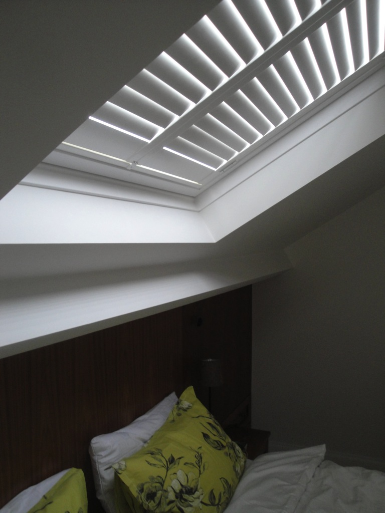 Velux Window Shutters 3