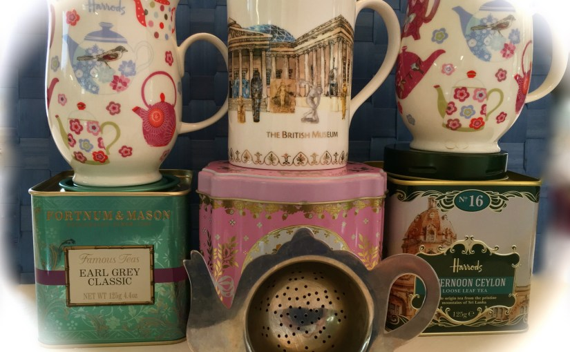 Cuppa Trouble: In-Laws Visit, Part 3 (#167)