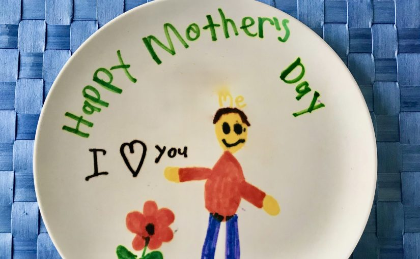 Mother's Day Musings (#321)