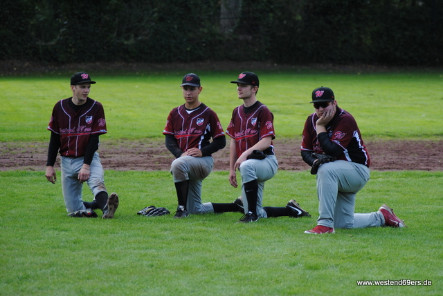 Team wartet auf neuen Pitcher