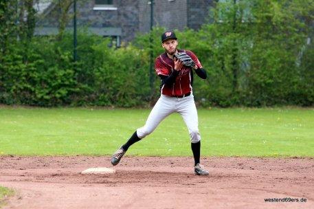 Shortstop Müller