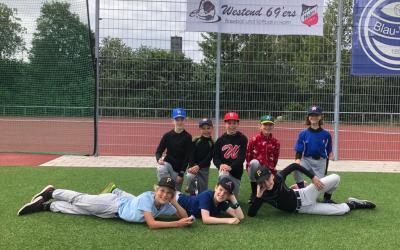 Schenefeld im Baseballfieber – die 69ers mittendrin!