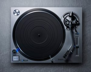 technics sl-1200GR top