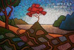 "Opening Reception: GC Myers ""Moments and Color"" @ West End Gallery 