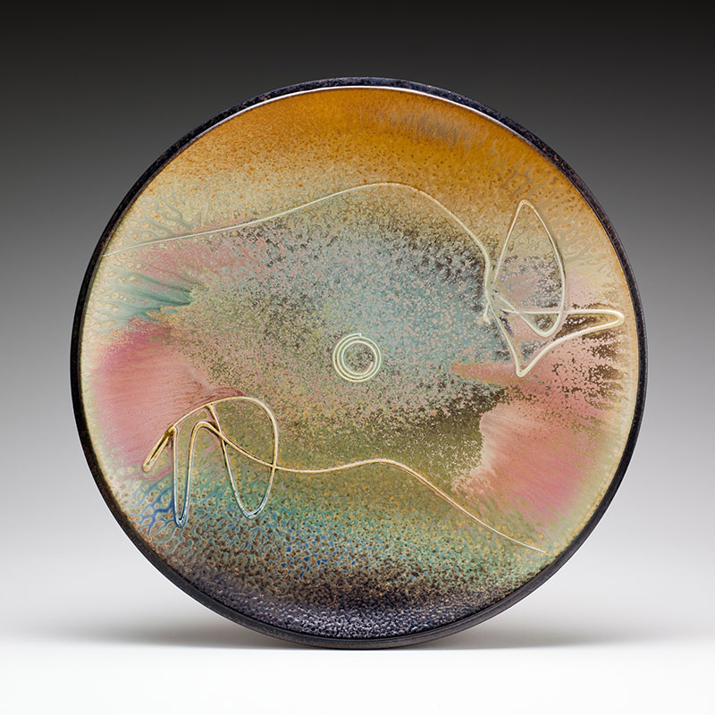 "Richard Aerni ""Platter"" Inquire"