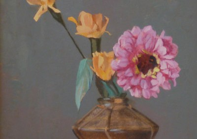 Thomas S. Buechner: Floral
