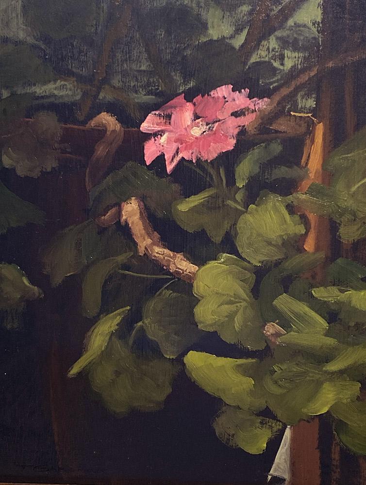 GardnerPinkBlossoms - Tom Gardner