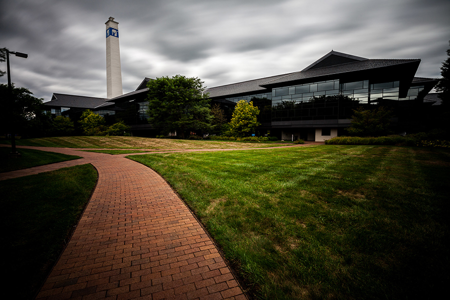 "Chris Walters ""Little Joe Tower and Corning Inc. Headquarters"" Inquire for availability and additional ordering options"