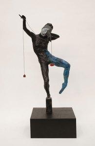 """Gary Weisman """"This That"""" bronze Inquire"""