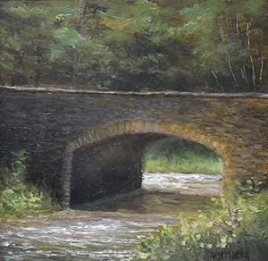 Wolf Creek Bridge - WituckiWolfCreekBridge
