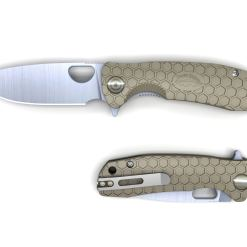 Honey Badger Knife HB1002