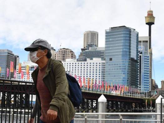 Sydney virus restrictions soon to ease | Western Advocate ...