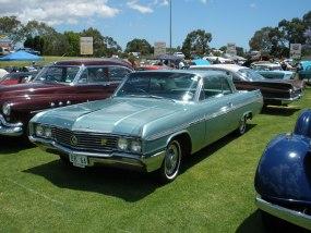 1964 Buick LeSabre Coupe