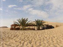 Bir Wahed near Siwa Oasis