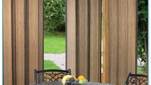 Outdoor Gazebo Curtains Home Depot Home Improvement