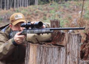 Review - Nosler M48 Long-Range Rifle