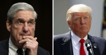 CBS Doesn't Like Own Mueller Poll, So Fox Has to Report It