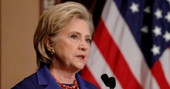 Report: Clinton Campaign Funneled $150,000 to Company Owned by Clinton