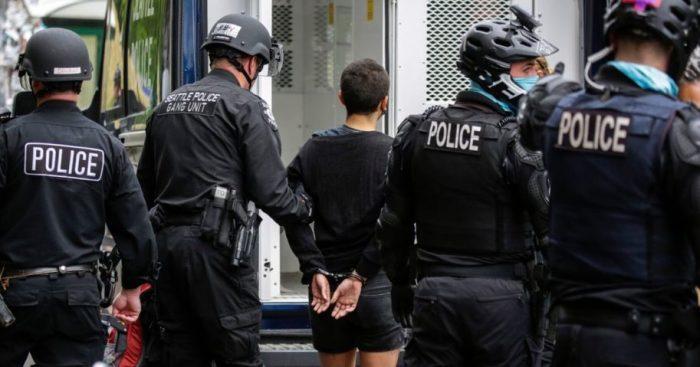 Jason Redmond / AFP via Getty Images