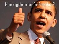 Obama Eligibility Georgias Obama Eligibility Decision: Legally Incorrect And Ethically Indefensible