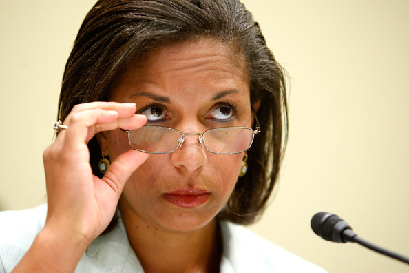 United States Ambassador to United Nations, Susan Rice