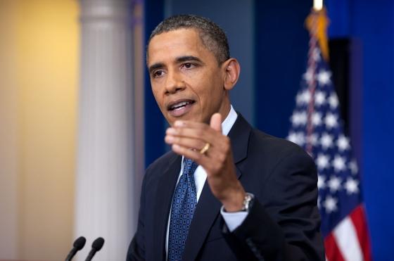 Barack Obama speech hand 2 SC Obamas Rather Impressive List of Accomplishments