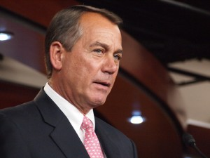 John Boehner SC 300x225 Boehner Is Stalling Holder Contempt Citation on Fast and Furious