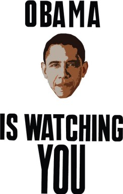 Obama Big Brother SC Obama Must Know All