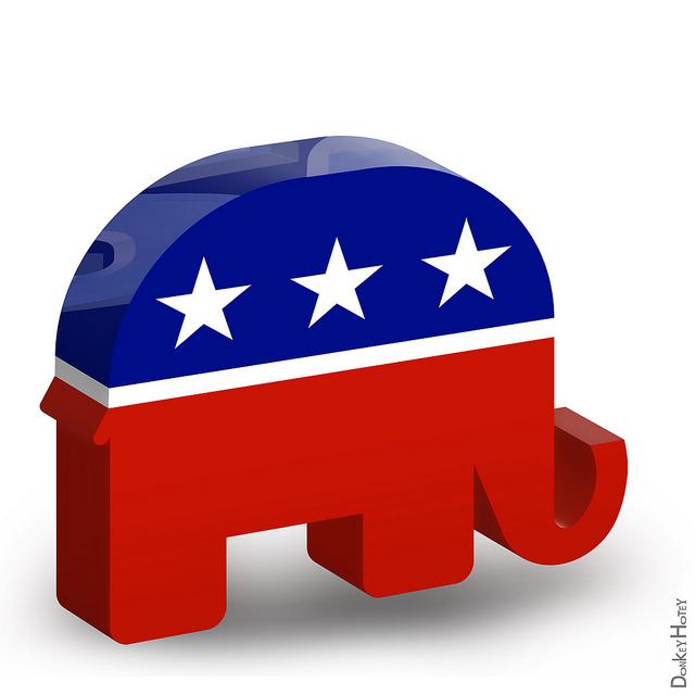 GOP SC Republican Suckers