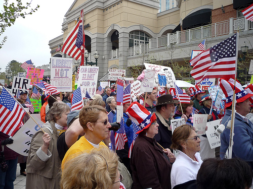 Tea Party SC Tea Party, NRA throw 5 RINOS out of Tennessee Legislature