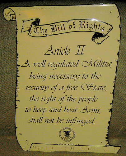 second amendment SC The Left Is convinced Americans wont fight for 2nd Amendment rights