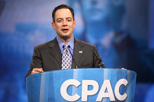 RNC Chair Confirms No-Holds-Barred Campaign Against Hillary