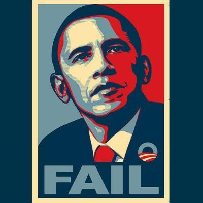 obama fail4 Barack has cost the US another ally