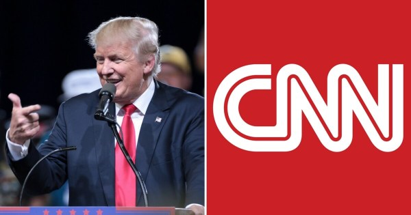 CNN Makes Repeated Glaring Errors, Now Trump is Getting ...