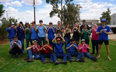 Registrations Open for Youth Agricultural Network