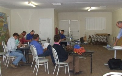 Reinvigorating Landcare Groups LLCI023-003