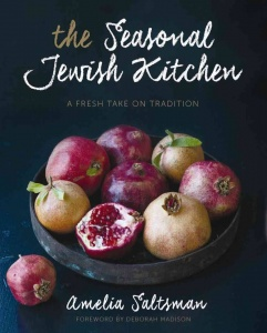 The Seasonal Jewish Kitchen